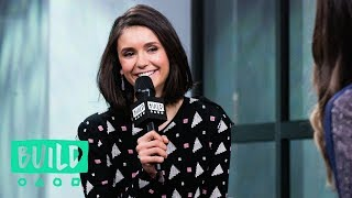 """Nina Dobrev On The Possibility Of A Return To """"Vampire Diaries"""""""
