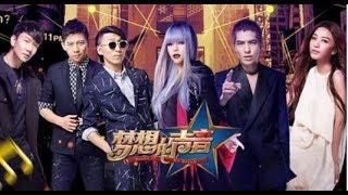 梦想的声音第2季收官之战2018林俊杰破音
