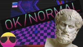 Ok/Normal - Vaporwave Horror - Full Playthrough