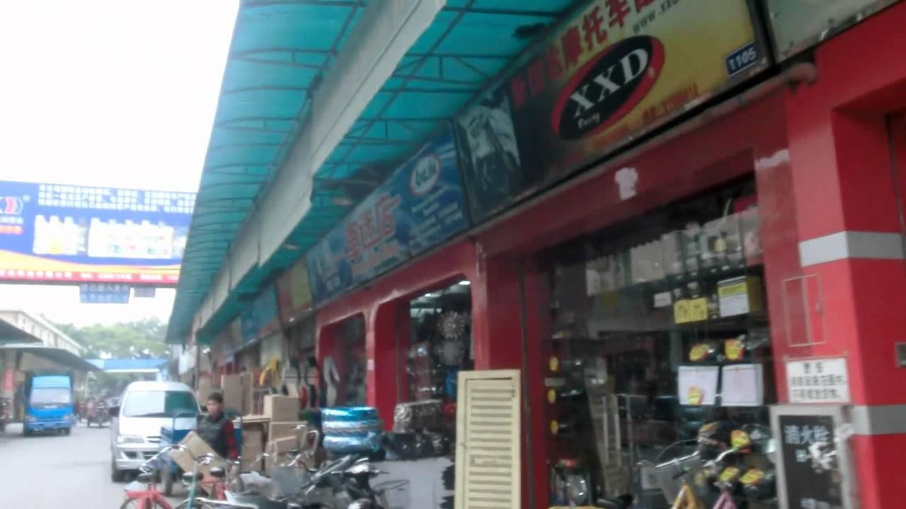 The Guangzhou Bike Market Youtube
