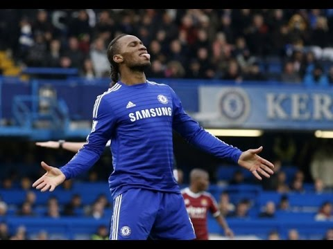 How Can Didier Drogba Impact Chelsea's Youth? | PART 2