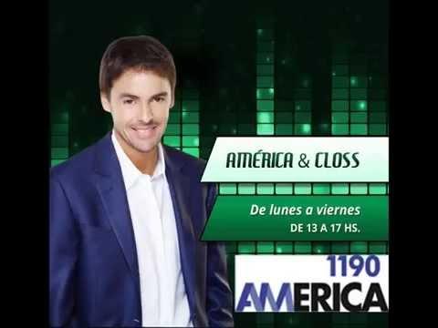 Editorial Closs luego de Chile Campeón de la Copa América - 6 de Julio 2015