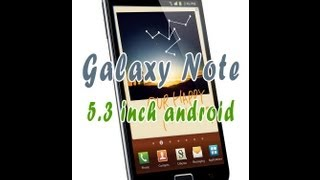 Galaxy Note I9220 200USD 5.3inch dual sim card standby 3G android mobile phone Startlingly ambitious