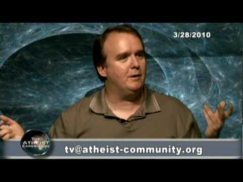 Apologetics FAIL - The Atheist Experience #650
