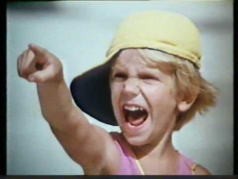 Ben Bits commercial from the 80s