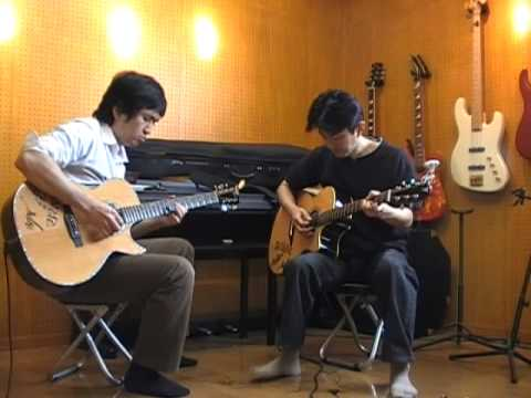 DEPAPEPE    風 kaze   (cover)    TOTAPEPE