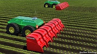 latest technology machines new, farm machinery and equipment, awesome tractor videos #part41