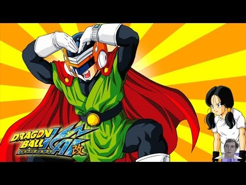 Dragon Ball Kai (2014) Buu Saga - Episode 2 - Review