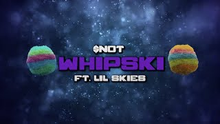 Download Lagu  - Whipski feat. Lil Skies Lonewolf Claymation Edition MP3