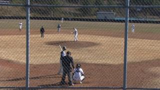 Baseball vs Penn State Mont Alto