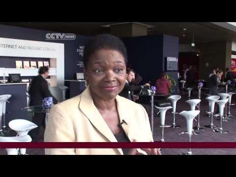 World Economic Forum Day 3