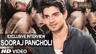 Exclusive: Sooraj Pancholi Interview | Hero | T-Series