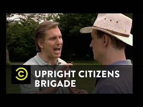 Ass Pennies - Upright Citizens Brigade