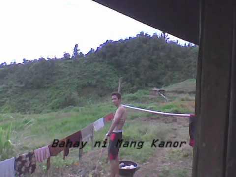 Bahay Ni Mang Kanor-tamayong Climb video