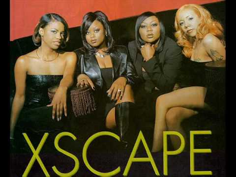 XScape All I Need - New Orleans Bounce Mix (Peacachoo)