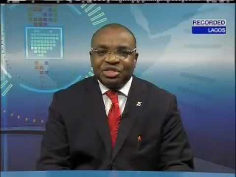 Udom Emmanuel - CFO, Zenith Bank - Full-year results