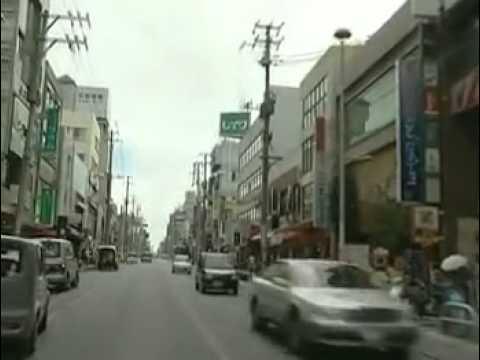 Tourist spots in Okinawa