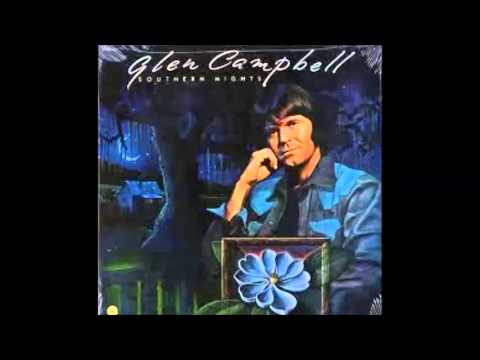 Glen Campbell - This Is Saras Song