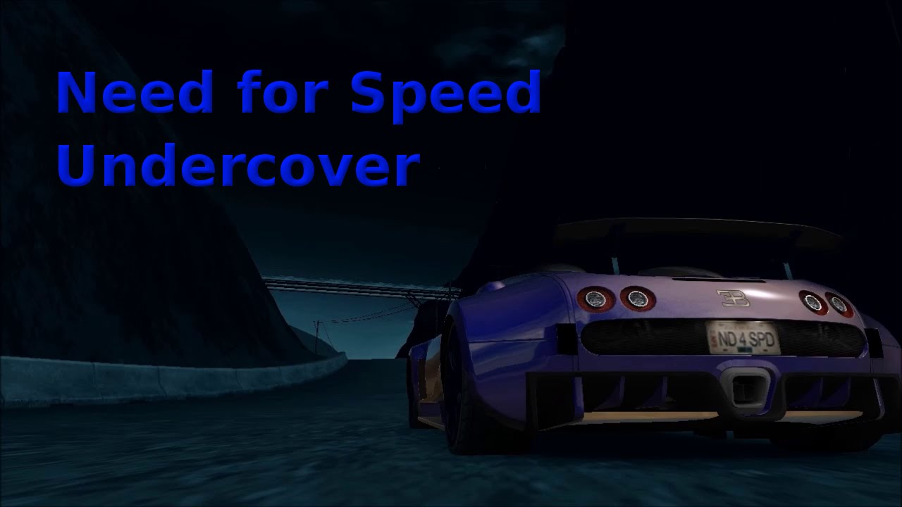 need for speed undercover bugatti veyron 16 4 youtube. Black Bedroom Furniture Sets. Home Design Ideas