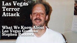 download lagu What We Know About Las Vegas Gunman Stephen Paddock gratis