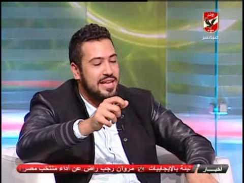 عمرو راضى