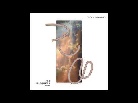 Schwefelgelb - Im Wasser [F//005]