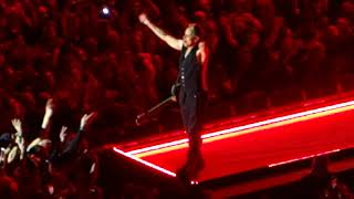 Depeche Mode  Home - Live in Kraków 07.02.2018.