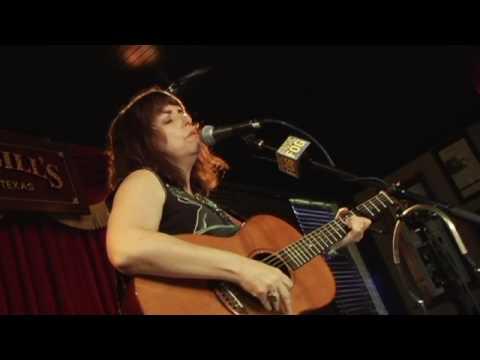 Lynn Miles - Black Flowers