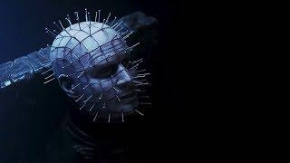 HELLRAISER JUDGMENT 2018 ( Hellraiser o julgamento ) trailer filme de terror