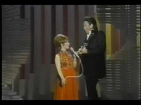 ✰ Brenda Lee / Johnny Cash ✰