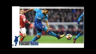 Transfer rumor: Theo Walcott to join Everton | by Football Latest News