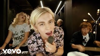 Клип R5 - All Night