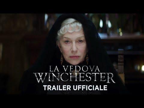 La vedova Winchester - Full online italiano ufficiale [HD]