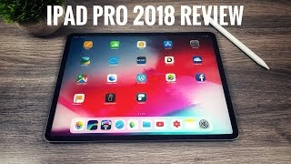 iPad Pro 2018 Review | One Week Later