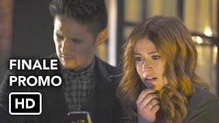 """Shadowhunters 2x10 Promo """"By The Light of Dawn"""" (HD) Season 2 Episode 10 Promo Winter Finale"""