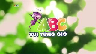 Clip bank VTV7 | Bài hát ABC vui từng giờ (phụ đề Karaoke)
