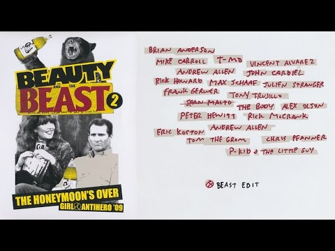 Antihero: BATB2 - Beast Edit - 2009