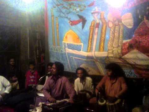 Habib Rafiqe Khan Singer In Faisalabad Paavein Na Judaiyan Sade Naal Ve Sathon Roya Nayion Jana. video