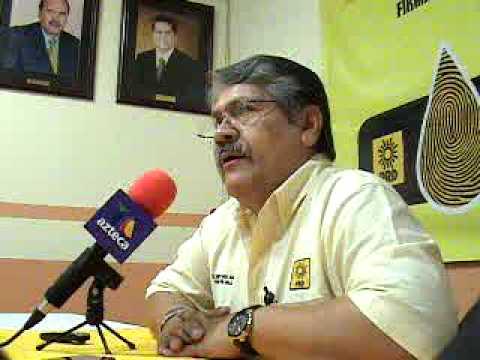 caso de periodista desaparecido de los Mochis,Sinaloa