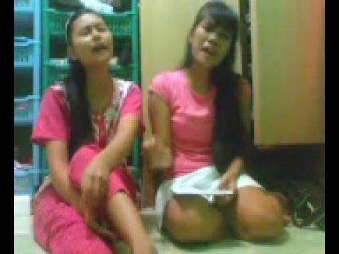 lagu batak'' Dang taralusi au ito