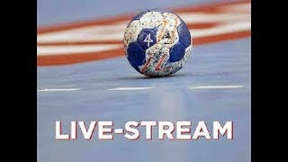 South Korea U21 vs China U21 Handball Asia U-21 Championship 17,July,2018 LiveStream