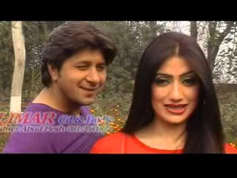Kiran Khan Pashto Hot Song video