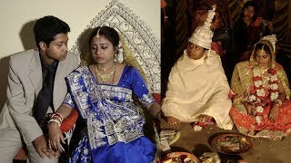 My marriage photos || Indian Vlogger Soumali