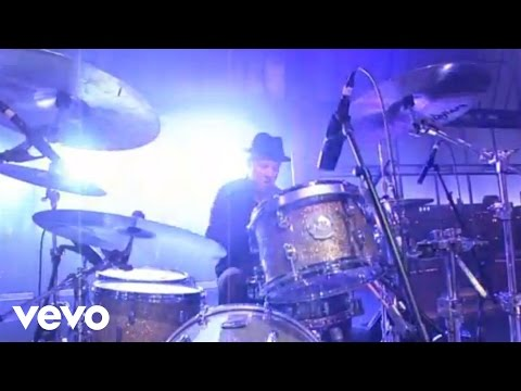 The Wallflowers - The Difference (Live @ Letterman)