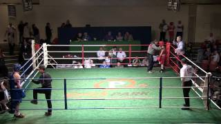 video 2015 National Boys 11 Boxing Championships 2015 held at the National Stadium, Dublin.