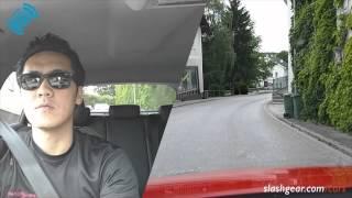 Audi A3 e-tron First Drive in Vienna, Austria