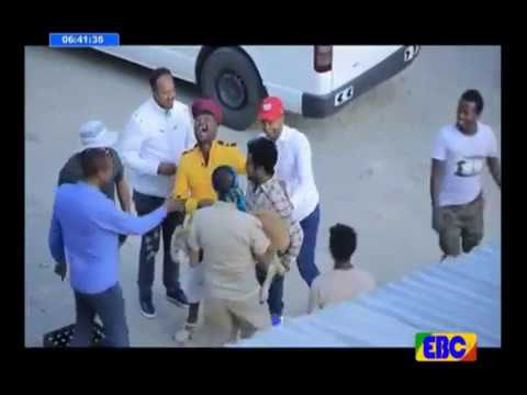 Funny Betoch Comedy Crews  Prank