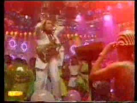 Nik Kershaw - I Wont Let The Sun Go Down On Me - TOTP 1984