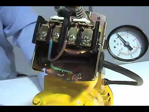 Como instalar una bomba de agua en un aire acondicionado
