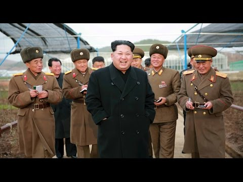 Why is North Korea an American problem? – fmr diplomat
